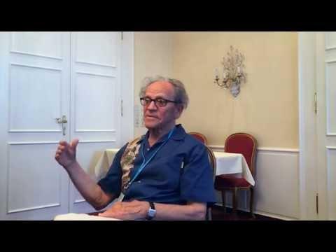 Voices on Nobel Center: Torsten Wiesel