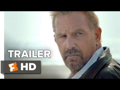 Criminal TRAILER 1 (2016) - Kevin Costner, Gal Gadot Movie HD