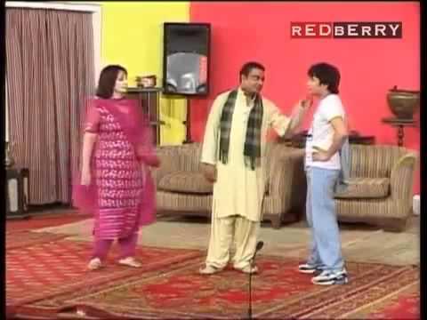 Main Wari Jawan - Pakistani Stage drama