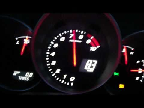 10000 rpm RX8
