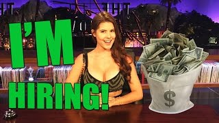 DO YOU WANT TO WORK WITH ME? | Amanda Cerny