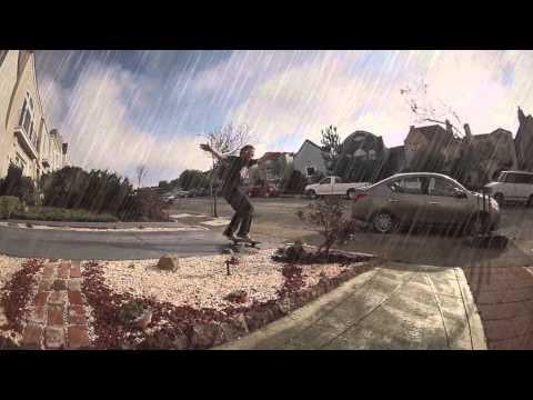 JSM Skateboarding: Will Royce Rain Skate