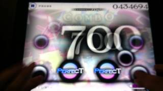 Cytus Million-STORIA(Xi vs sakuzyo)hard