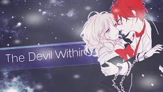 The Devil Within | | AMV | | Collab with -Chrysolite-