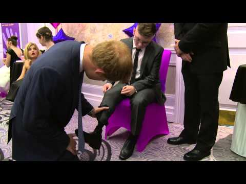 Prince Harry attends the 10th Annual WellChild Awards