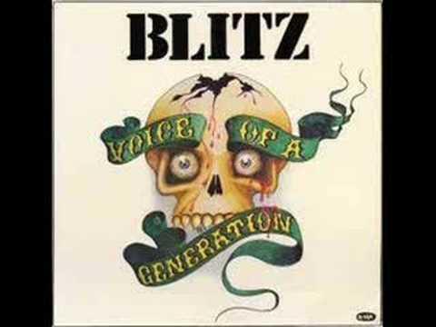 Blitz - Bleed