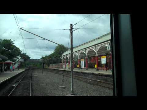 Tyne and Wear metro  Monkseaton