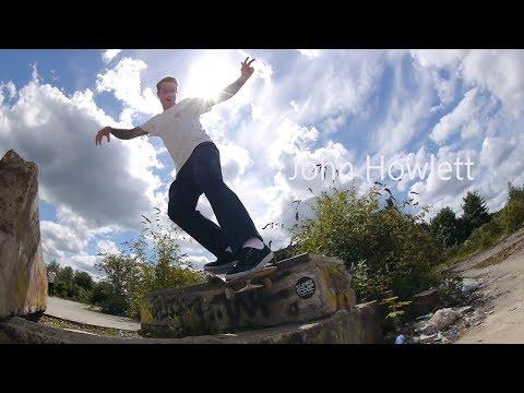 Five Highs - John Howlett down Trowse