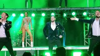 Magneto vuela vuela en vivo desde auditorio telmex en concierto 90's pop Tour Guadalajara 2018