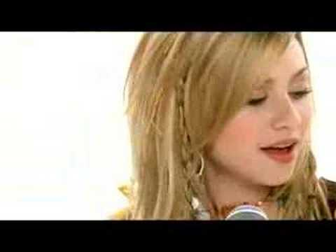 Aly & Aj. - Walking On Sunshine video