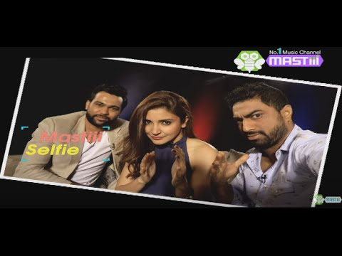 Anushka Sharma Exclusively Raps for Sultan | See Taare Mastii Mein (Episode 60)