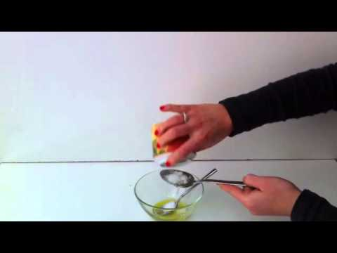 Poren Verfeinern - Mixtur Für Feine Poren video