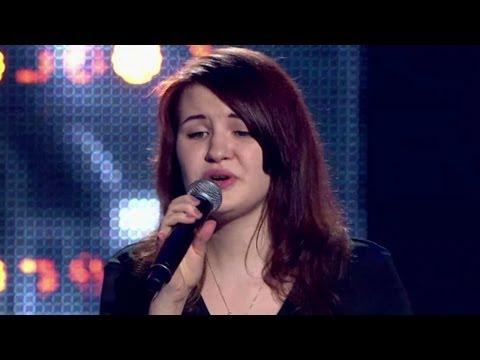 "The Voice of Poland IV - Gabriela Panasiuk - ""Irreplaceable"