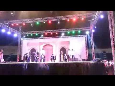 Sequence Ft.zedge Qnd Performance 2013 video