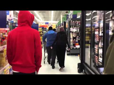 DOUBLE Gallon Smash in Walmart!