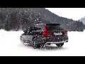 "Volvo V90 Cross-Country - ""Würdiger Nachfolger"""
