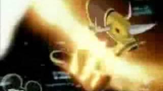Mighty Morphin' Power Digimon