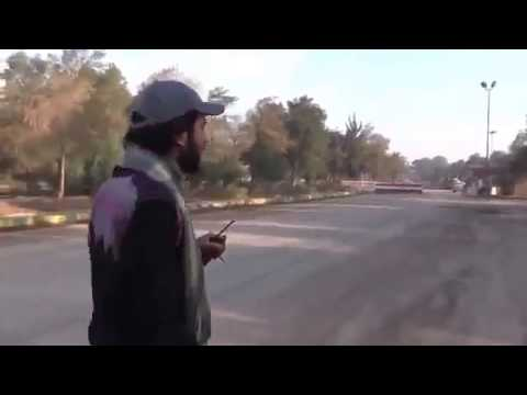 Syria #1 Rebels Capture Al Omar Oilfield 11-23-13  Deir Ezzor - largest in Nation