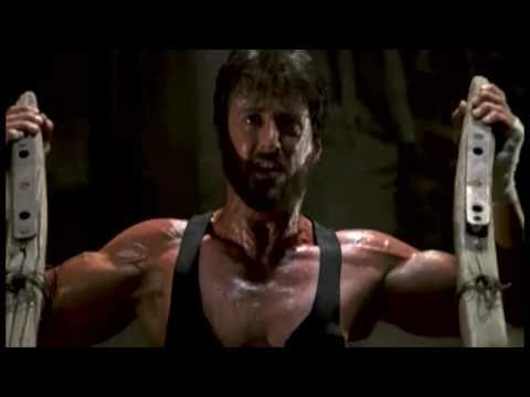 Inspiration - Rocky IV Training Montage