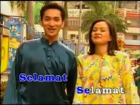 Selamat Hari Raya   Ahmad Jais Karaoke L video