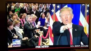 "Neil Cavuto Slams CNN ""lives a bitch"""