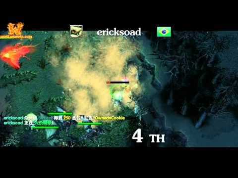 DotA - WoDotA Top10 Weekly Vol.81