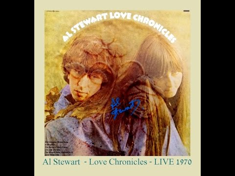 Al Stewart - The Ballad Of Mary Foster