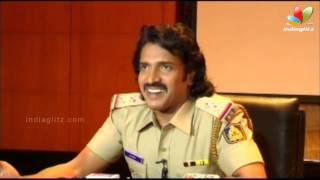Super Ranga Film Launch Press Meet   Upendra, Kriti Karbanda   Latest Kannada Movie