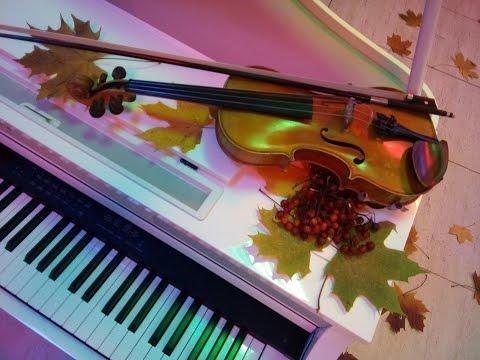Secret Garden - Greewaves (для пианино и скрипки)