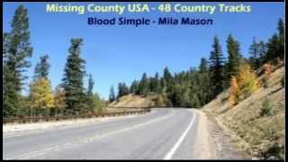 Watch Mila Mason Blood Simple video