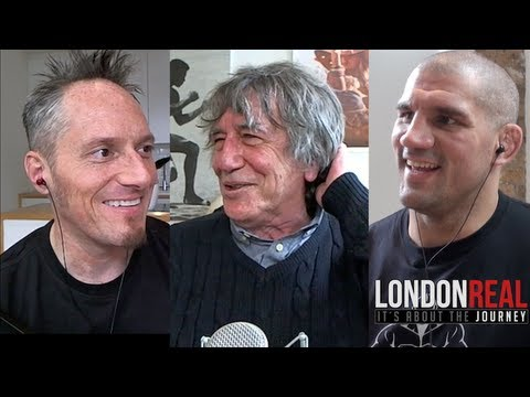 Howard Marks - Meeting Mr Nice | London Real