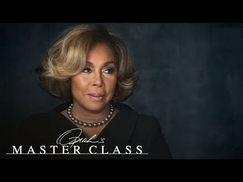 Diahann Carroll Opens Up About Her Marriages - Oprah's Master Class - Oprah Winfrey Network