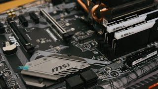 Budget Build 4K Video Editing & Gaming PC for 1000€ in 2019