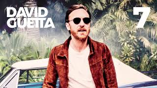 David Guetta - Battle (feat Faouzia) (audio snippet)