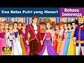 Dua Belas Putri yang Menari | Dongeng bahasa Indonesia | Dongeng anak | Indonesian Fairy Tales