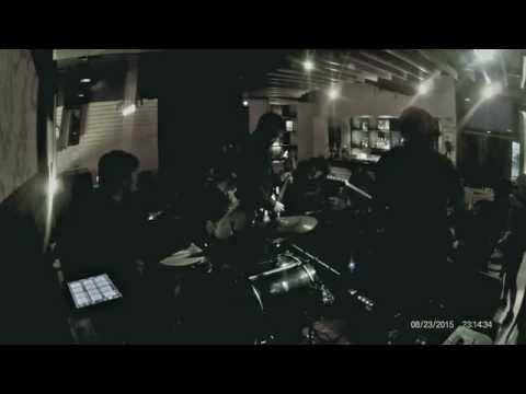 Sound Architects | Seismos | NoizeWarp Events