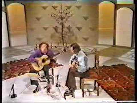 Julian Bream&John Williams - Pavan&Galliard