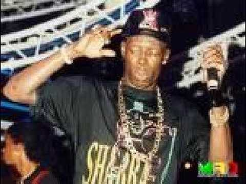 Shabba Ranks - Ting a Ling
