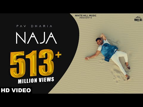 Na Ja (Full Song) | Pav Dharia | Latest Punjabi Songs | White Hill Music thumbnail