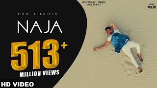 Na Ja (Official Video) Pav Dharia | SOLO | New Punjabi Songs 2018 | White Hill Music