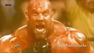 WWE Goldberg Theme Song    Who's Next  V2  w Titantron  wapwon TV