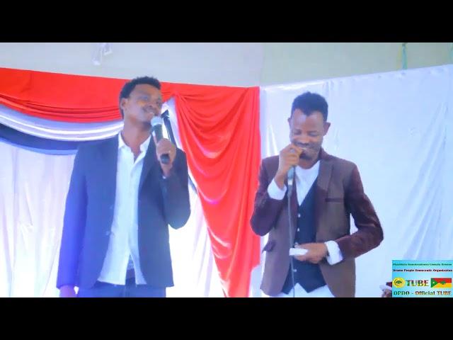 Oromo Comedy new 2017  Buzaalamii fi Takkaaliny thumbnail
