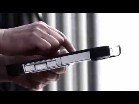 Panasonic FZ-G1 Windows Rugged Tablet PC Official Showcase Overview
