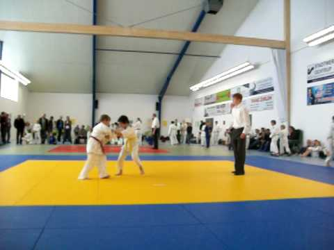 2010 Akira's Judo Tournament in Ochtrup, Germany (2010-06-19) (1)