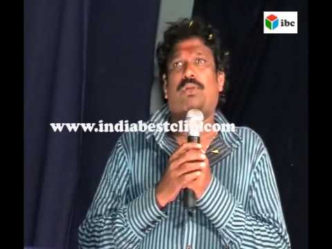 Actor Sarika Ramachandra Rao video