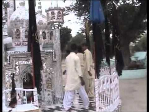 Nadeem Sarwar New 2012 Noha.mpg video