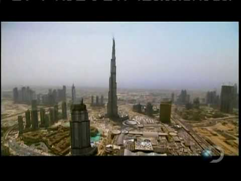Discovery Channel - Impossible City - Dubai Part 1 of 6 Video