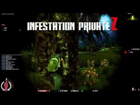 [ Infestation PrivateZ ] # 0 - ลงยูทูปเพื่อ ?!