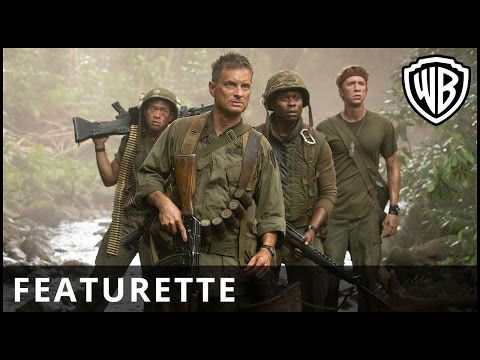 Kong: Skull Island - Vietnam Featurette - Warner Bros. UK