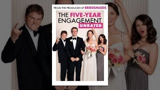 The Five-Year Engagement - The Five-Year Engagement (Unrated)